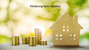 Förderung beim Hausbau: Welche gibt es von Staat und ...